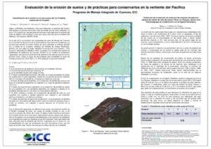 thumbnail of Evaluacion de la erosion de suelos y de practicas para conservarlos en la vertiente del Pacifico
