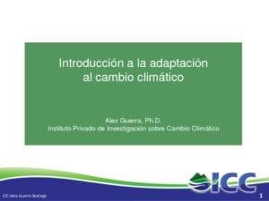 thumbnail of adaptacion al cambio climatico