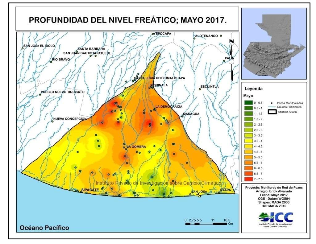 Nivel freatico Mayo 2017 (FILEminimizer)