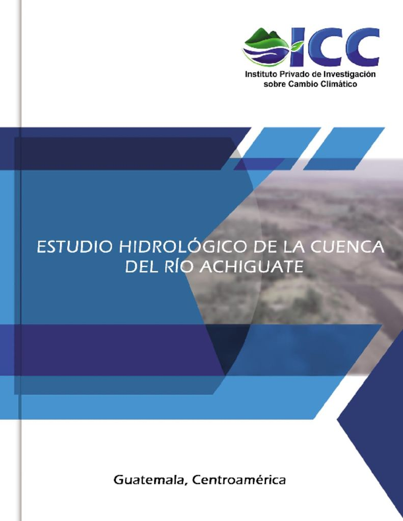 thumbnail of Estudio-Hidrol¦gico-Achiguate