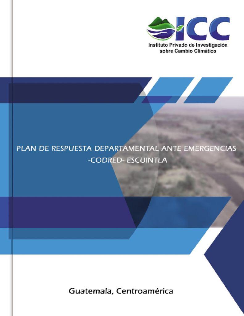 thumbnail of Plan-de-Respuesta-Escuintla