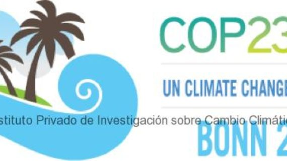 The influence of human beings in climate change - ICC