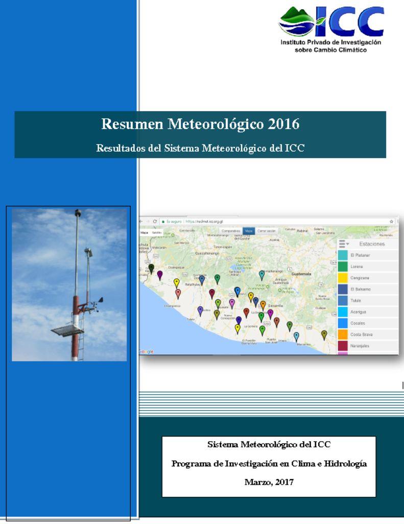 thumbnail of Resumen-Meteorológico-2016