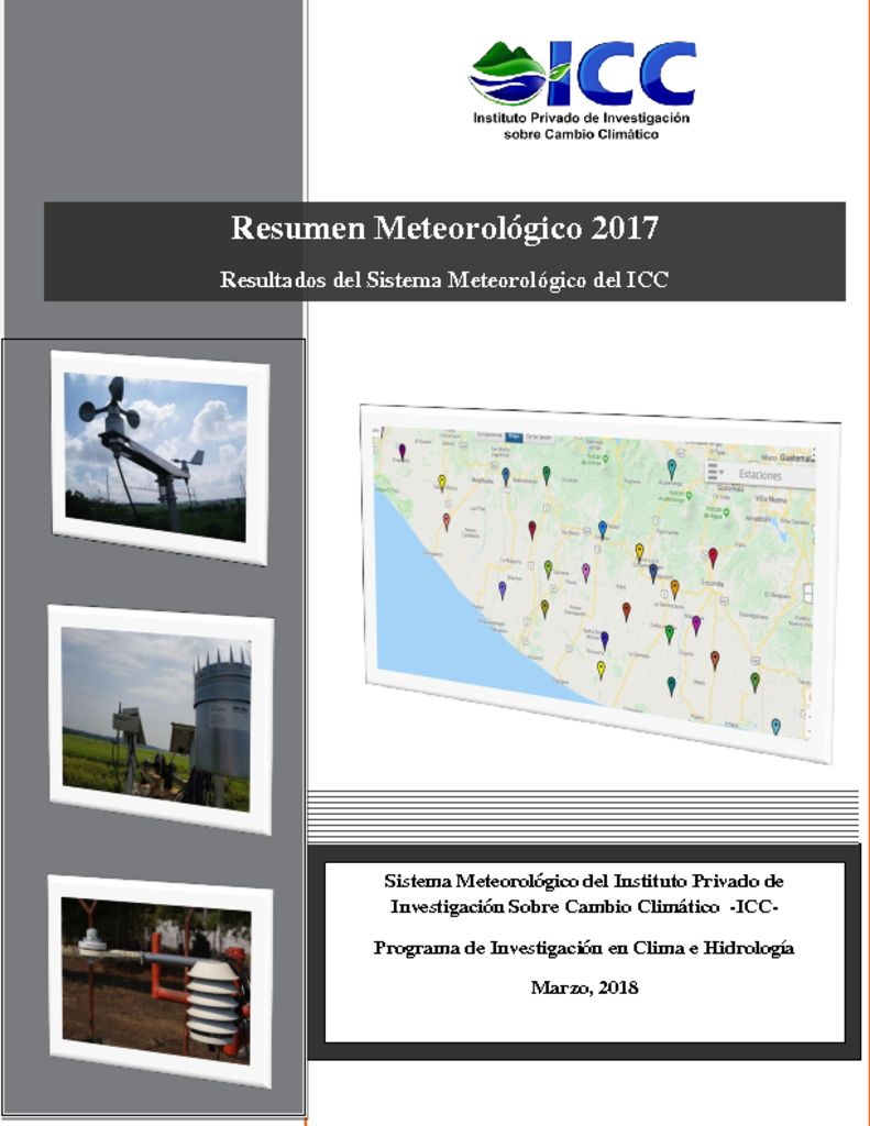 thumbnail of Resumen-Meteorológico-2017