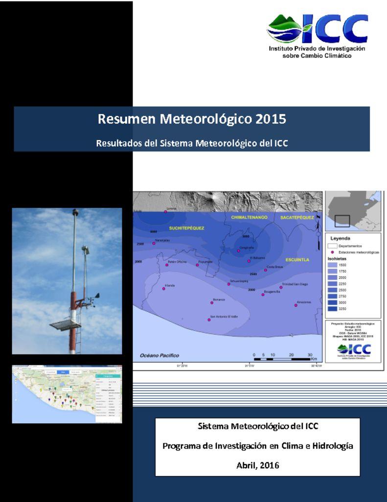 thumbnail of Resumen-meteorológico-2015