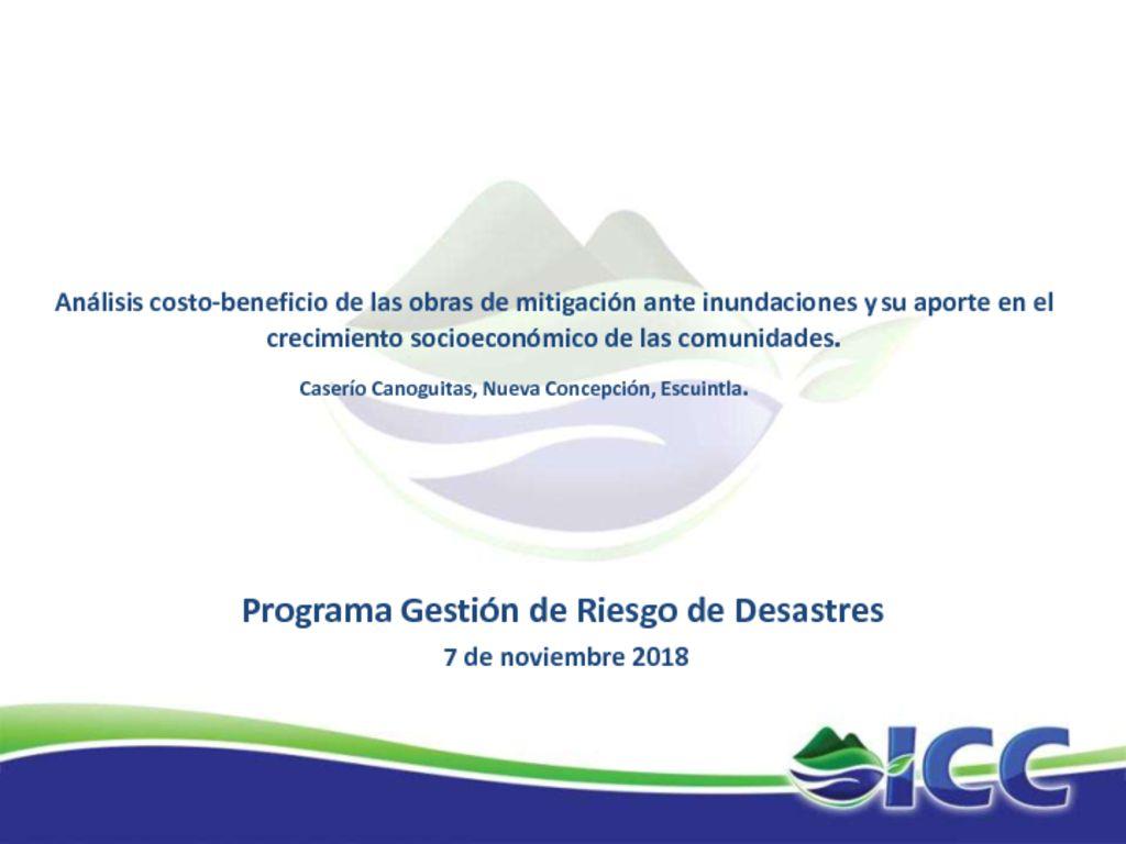 thumbnail of 13-Análisis-de-costo-beneficio-de-obras-de-mitigación-ante-inundaciones