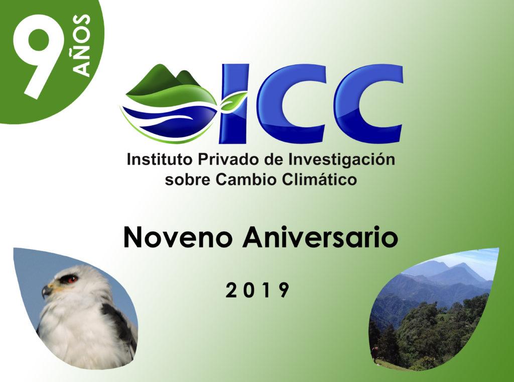 Caratula NOVENO ANIVERSARIO ICC 2019. vf