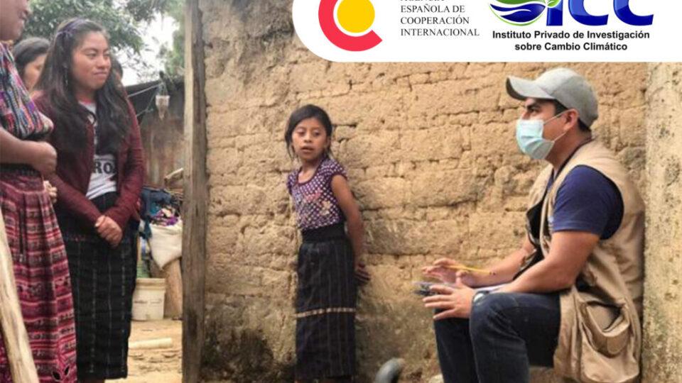 Foto portada cooperación española